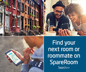 Find a Room/Roommate